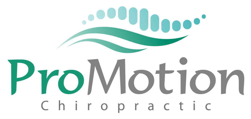 ProMotionChiropractic Logo